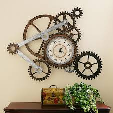 Beautiful Clock Designs Rod Iron Wall Art Home Decor Beautiful Clock Houzz