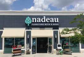Lattice Buffet Nadeau Baton Rouge