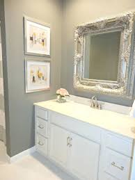 Do It Yourself Bathroom Ideas Cool Decorating Design