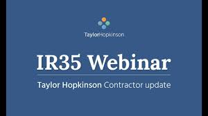 It means that if hmrc think you're contracting only to reduce among other things, they provide ir35 compliant contract templates and tax investigations insurance, which is helpful if you. Ir35 Changes 2020 2021 Guidance For Contractors Updated Taylor Hopkinson
