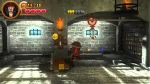 Lego <b>Pirates of the</b> Caribbean <b>PSP</b> Playthrough Part 1 - YouTube
