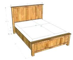replacement bed frame legs bed frame support baby side rails for queen bed wooden frame wood