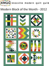 Best 25+ Block of the month ideas on Pinterest | Quilting ... & Knoxville Modern Quilt Guild Block of the Month 2012 - includes links for  tutorials, templates, instructions for each of the blocks. Adamdwight.com