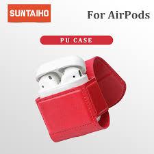<b>Suntaiho</b> for Airpods <b>Case</b> for airpods accessories <b>headphone</b> box ...