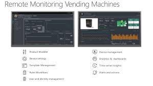 Vending Machines Software Classy Smart Vending Machine Pitch Deck