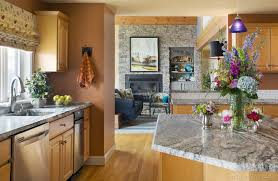kitchen wall colors with maple cabinets. Fantastic Kitchen Wall Colors With Natural Maple Cabinets F15X In Most Creative Home Remodel Ideas F