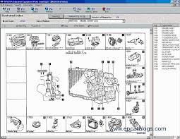 toyota forklift trucks lifttrucks spare parts catalog forklift enlarge