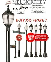 decorative sign post decorative street lights decorative cast aluminum lamp posts and led parking