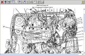 1992 ford taurus engine diagram wiring diagrams long 1993 ford taurus engine diagram wiring diagram list 1990 ford tempo engine diagram wiring diagram expert