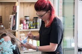 Hairstudio By Sanne Theijssen