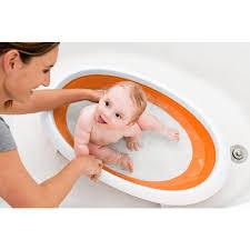 boon foldable hangable bathtub