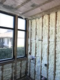 soundproofing spray foam 69 best spray foam insulation images on