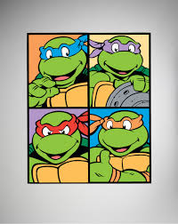 Ninja Turtle Bedroom Teenage Mutant Ninja Turtle Bedroom Do It Yourself Home Projects