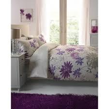 image of duvet cover purple combine