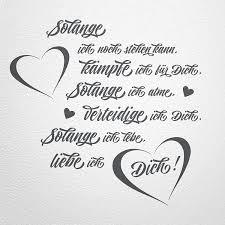 Sprüche Kämpfen Um Die Liebe Mit Herz Und Verstand