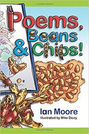 Gonna rap while i'm napping and looking sweet gonna rap while i'm padding on the balls of my feet. Poems Beans And Chips Rap Rhythm And Rhyme For Everyone Moore Ian Dicey Mike 9781795761499 Amazon Com Books