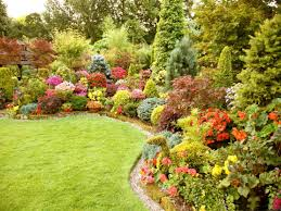 Small Picture Shade Garden Design Ideas Design Ideas