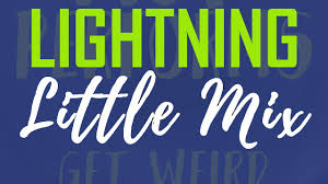 lighting cords. Lightning - Little Mix Cover By Molotov Cocktail Piano Lighting Cords