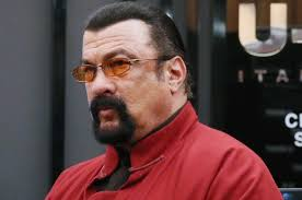 steven seagal accused of raping mormon teen he met on movie set  steven seagal accused of raping mormon teen he met on movie set