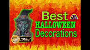 Halloween Decorations Awesome Halloween Decorations 2017awesome Halloween Party