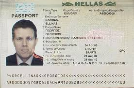 Herald In Ranked National - World Passports 6th Travel Ease The Greek Biometric