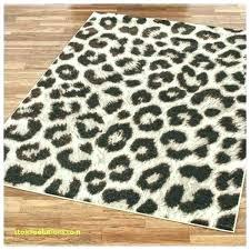 grey animal print rug area leopard round rugs 4 ft x 6 animal area rugs best leopard print