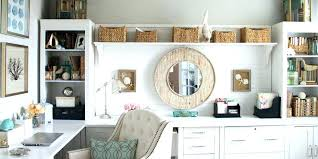 office decor idea. Small Office Decoration Idea Work Decorating Ideas Home Decor Also With A . R