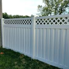 vinyl fence cost install vinyl fence how to install vinyl fence 5 privacy fence safety fence vinyl fence cost