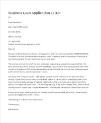 Sample Loan Proposal Template Amazing Application Letter For Bank Pdf