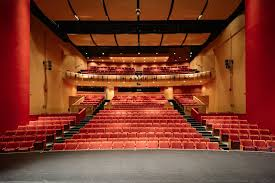 Act Theatre Seating Chart Venue Rental The Act Arts Centre