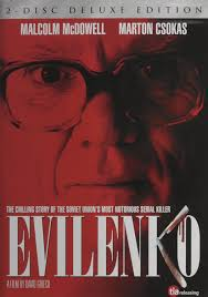 Amazon Evilenko Two Disc Deluxe Edition Malcolm McDowell.