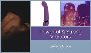 The Most <b>Powerful</b> and <b>Strong</b> Vibrators of the Year | 2019 Buyer's ...