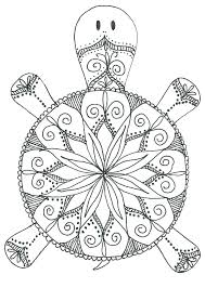 Easy Mandala Coloring Pages Easy Mandala Coloring Pages Mandala