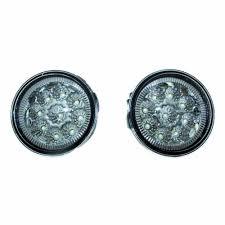 2012 Dodge Durango Fog Light Bulb Replacement 2pcs For Nissan Patrol 3 Iii Y62 Closed Off Road Vehicle Car