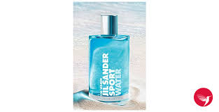 <b>Jil Sander Sport Water</b> for Women Jil Sander perfume - a fragrance ...