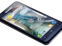 Lenovo P770 smartphone review, price in ...