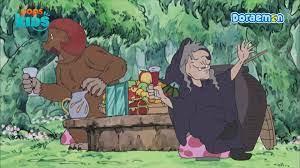 Nghiền Phim - [S8] Doraemon Tập 366 - Nobita Và Chuyến Phiêu Lưu Mạo Hiểm  Dịp Sinh Nhật - Hoạt Hình Tiếng Việt