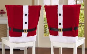 Terrific Christmas Dining Room Chair Covers 33 On Dining Room Tables with  Christmas Dining Room Chair Covers