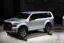 2020 Ford Bronco Interior, Specs  N