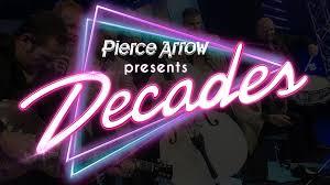 Decades Pierce Arrow Branson Mo