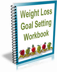 Weight Loss Worksheets Free Weight Loss Goal Setting Worksheet