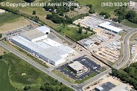 Chart Industries New Prague Erdahl Aerial Photos Industrial Aerials