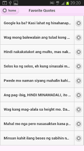 Tagalog Love Quotes For Android Apk Download