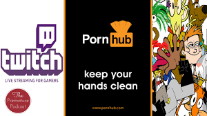 Experience with Porn Cartoons and Twitch Girls The Premature.
