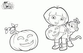 Dessin Colorier D Halloween Ausmalbilder Us