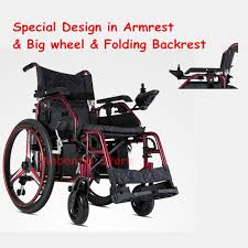 Good quality Big wheel electric wheelchair with cheap price rehabilitation therapy for travel,outdoor & Good quality Big wheel electric wheelchair with cheap price ... Cheerinfomania.Com