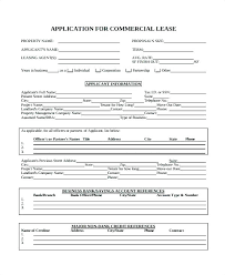 Credit Application For Rental Business Credit Application Sample Altpaper Co