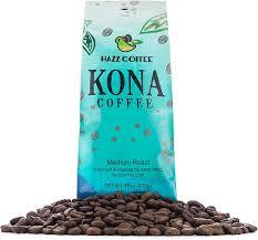 Free delivery + sameday dispatch. Hawaiian Kona Coffee 100 Pure Kona Whole Bean Medium Roast 1 Pound Amazon Ca Home Kitchen