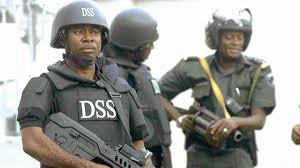 DSS debunks media report alleging it of detaining INEC officials