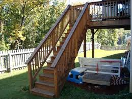 prefab wooden steps outdoor prefab steps how to build easy interior best exterior stairs ideas on prefab wooden steps outdoor